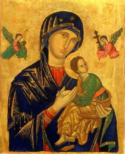 Our Lady of Perpetual Succour
